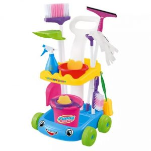 set de curatenie magical cleaner