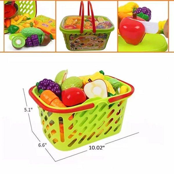 cosulet cu fructe si legume pentru taiat 3