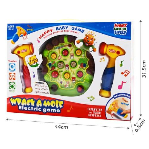 joc distractiv prinde cartita 1