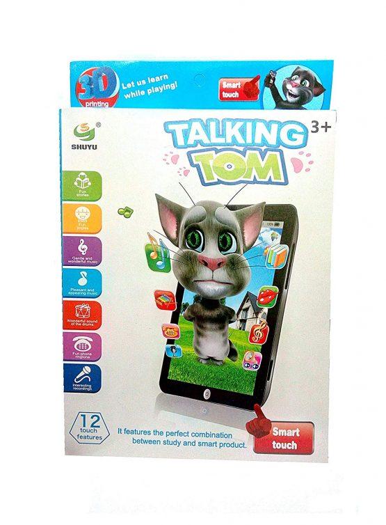 tableta de jucarie talking tom 1