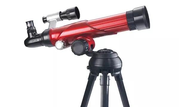 telescop de observare astro zoom 40x 5