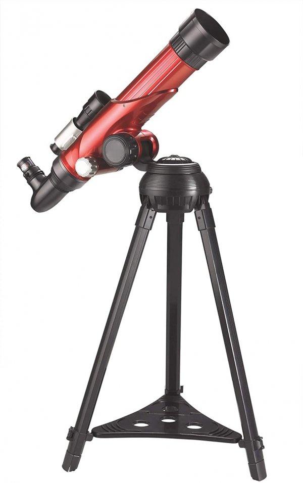 telescop de observare astro zoom 40x 6