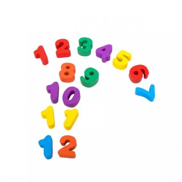ceas din lemn cu abac si calcule matematice 4