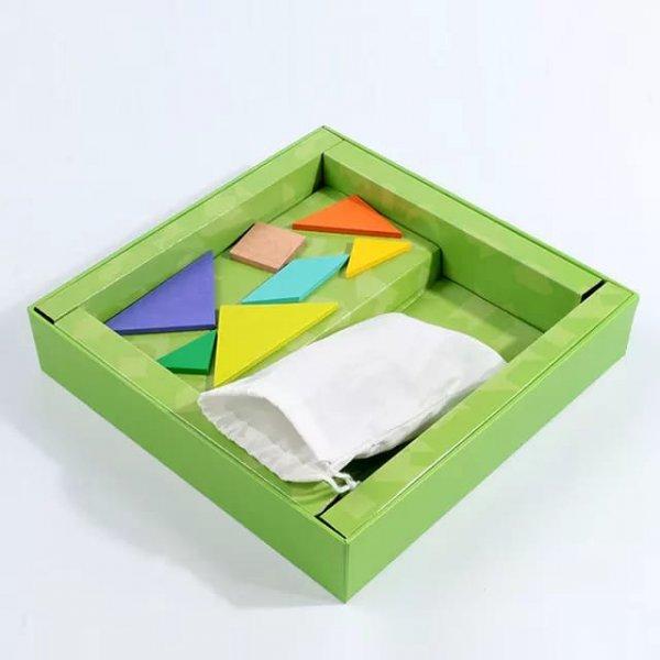 joc de inteligenta tangram 1
