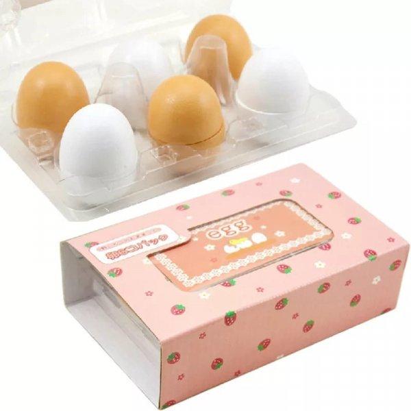 joc de rol din lemn carton cu oua