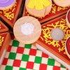 joc din lemn de feliat pizaa 6