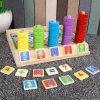 joc educativ multifunctional din lemn invata matematica 1