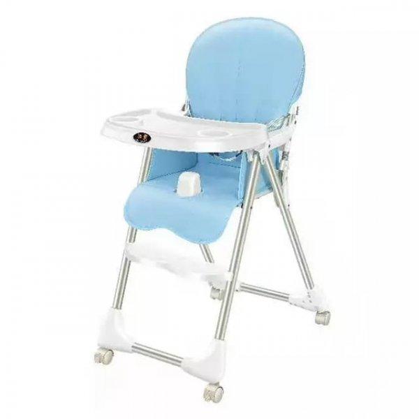 scaun de masa bebe pliabil 3
