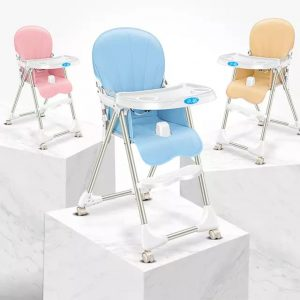 scaun de masa bebe