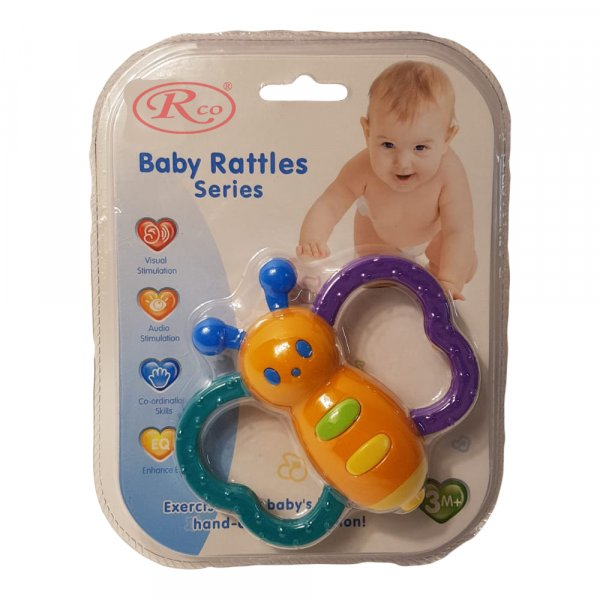 zornaitoare bebelusi fluturas 1