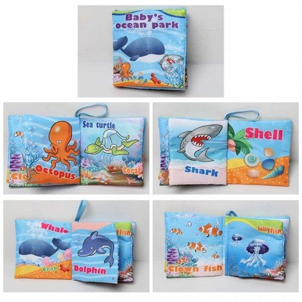 Set carti cognitive pentru bebe4