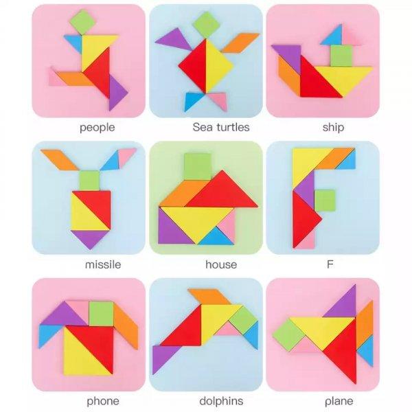 carte magnetica magnetic tetris puzzle 1