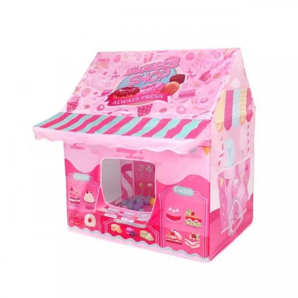cort de joaca magazin de dulciuri 3