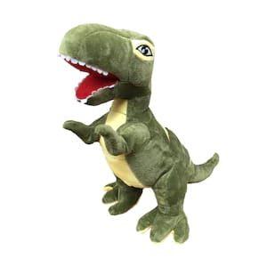 dinozaur din plus trex