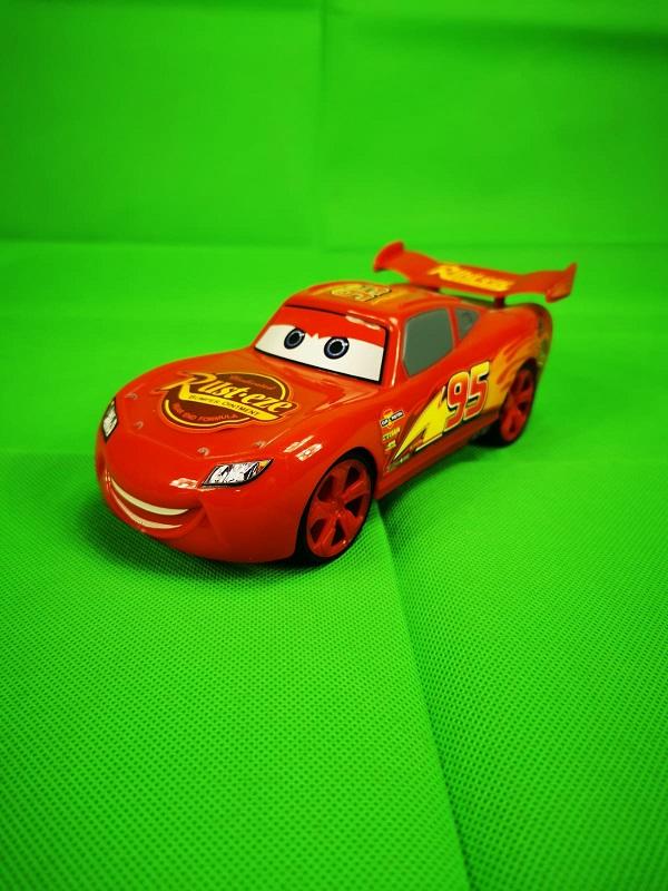 masinuta cu telecomanda tip volan cars