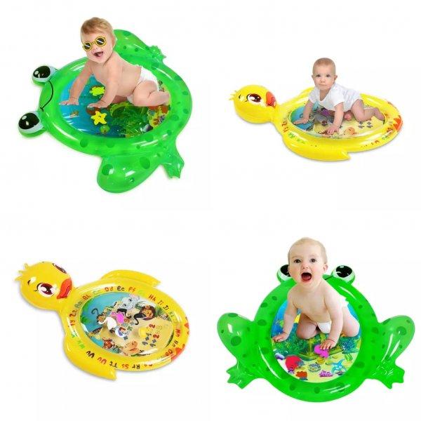 saltea cu apa pentru bebelusi