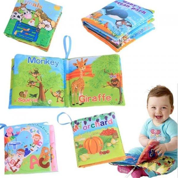 set carti pentru bebe prima mea lectura