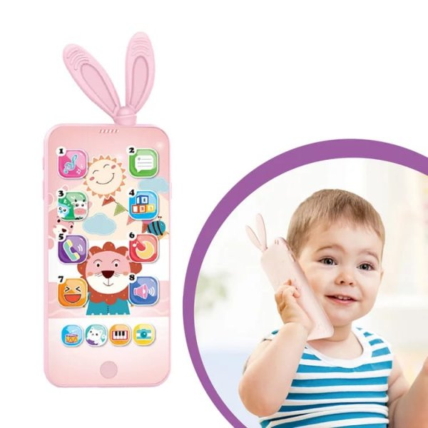 telefon de jucarie smart phone