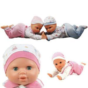 bebelus care merge