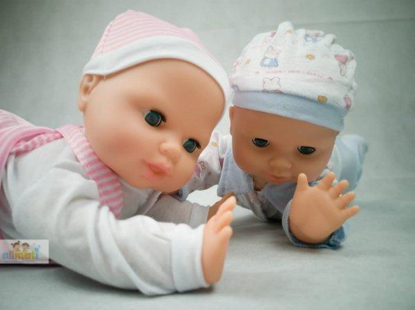 bebelus de jucarie care merge si vorbeste 6