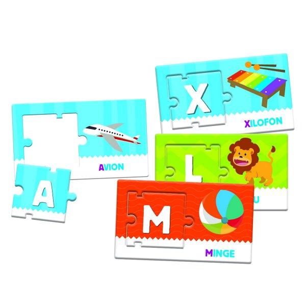 joc educativ alfabetul 1