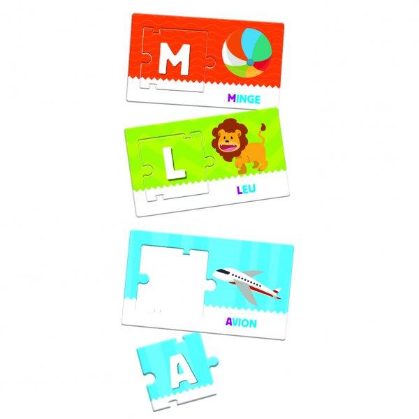 joc educativ alfabetul 2