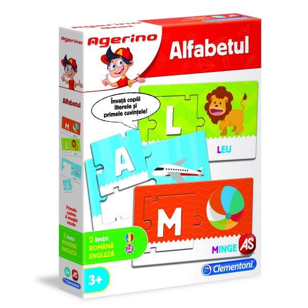 joc educativ alfabetul 6