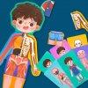 puzzle sa invatam despre corpul uman 4