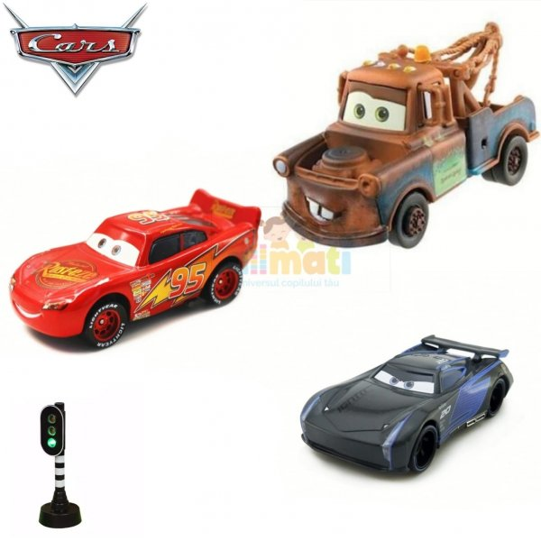 set masinute cars
