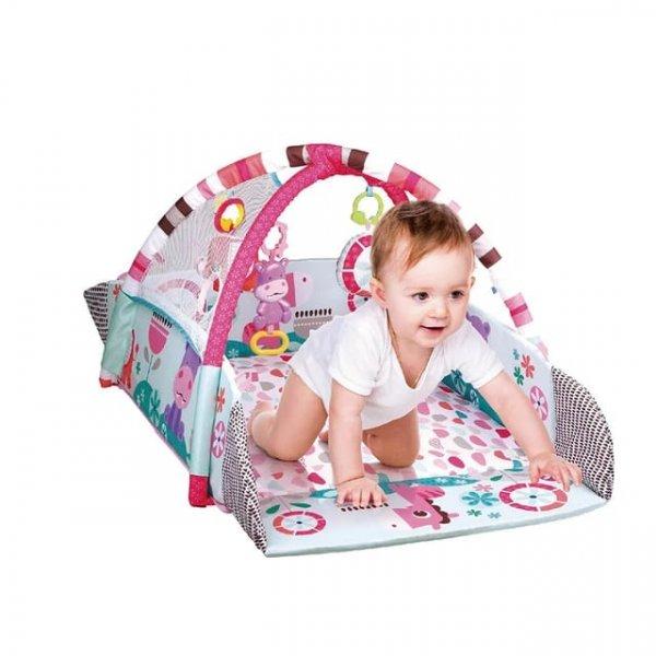 centru de activitati bebe 5in1 1