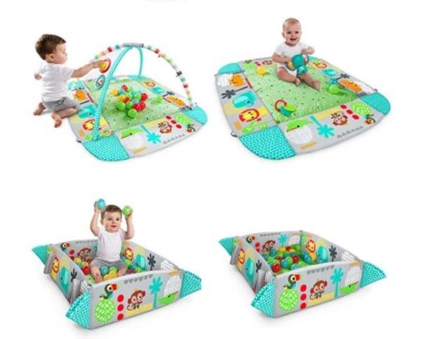 centru de activitati bebe 5in1 3 2