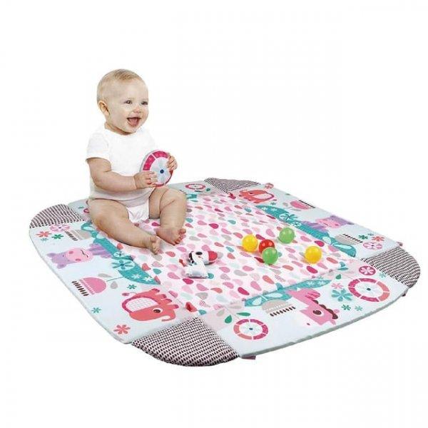 centru de activitati bebe 5in1 3