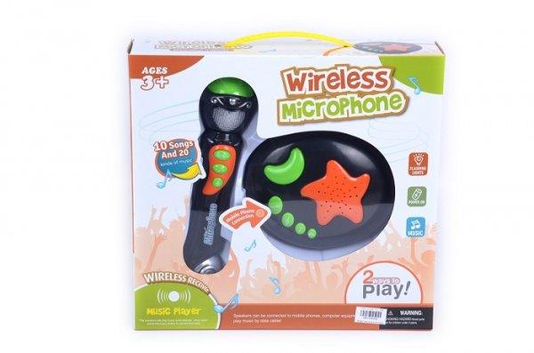 microfon de jucarie wireless 2