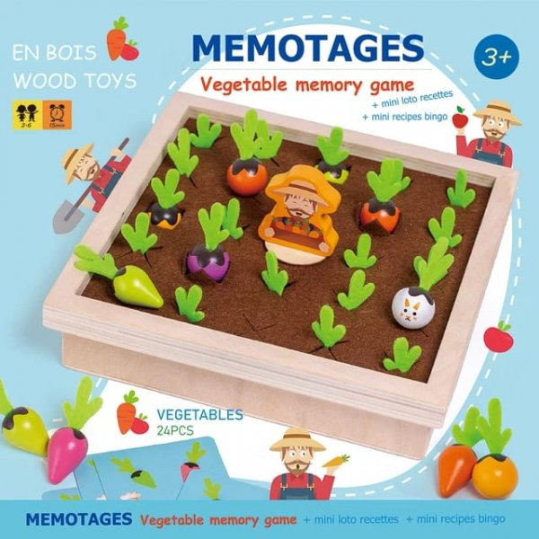 joc de memorie