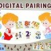 joc puzzle matematic digital pairing 1