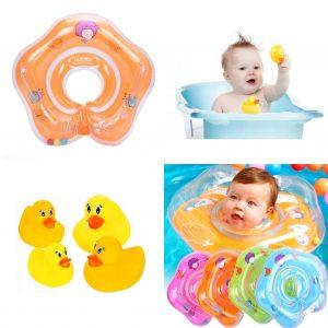 set jucarii de baie bebe