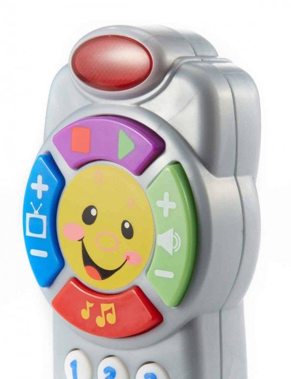 telecomanda interactiva de jucarie 25 sunete 1