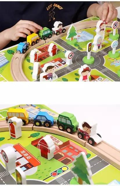 happy town orasul celor mici joc de construit 2