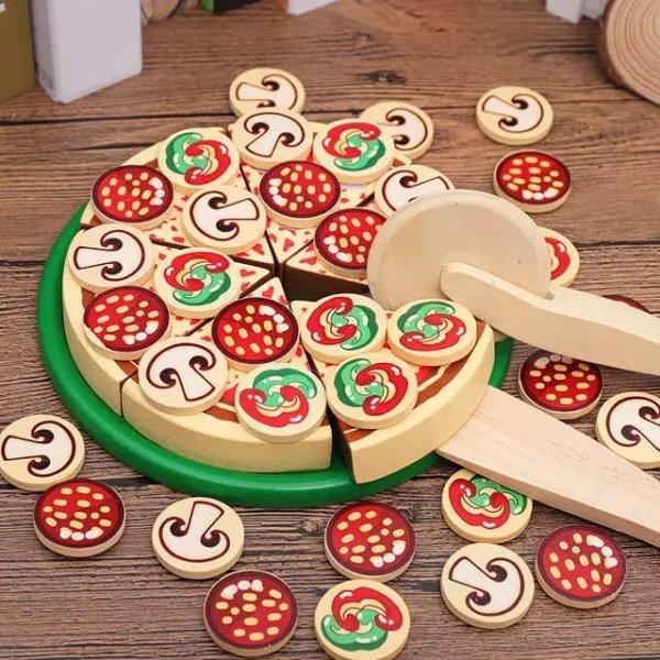 joc de rol pizza