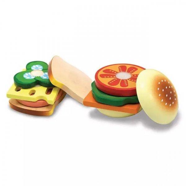 joc de rol sandwich