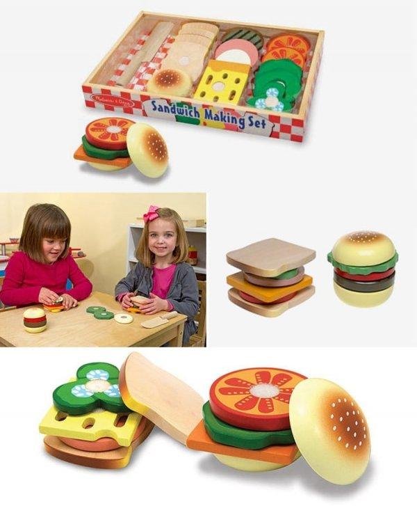 joc de rol sandwich 3