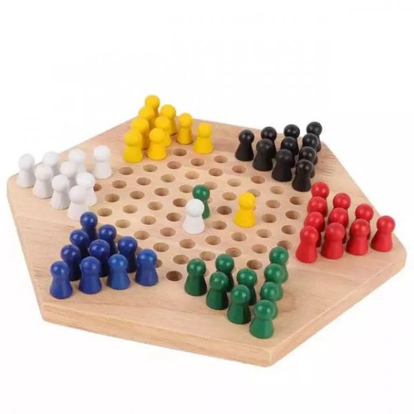 joc de strategie sah chinezesc 1