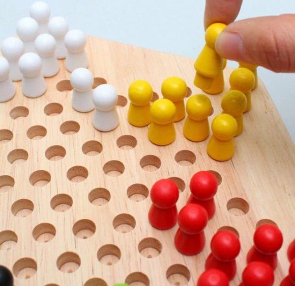 joc de strategie sah chinezesc 2