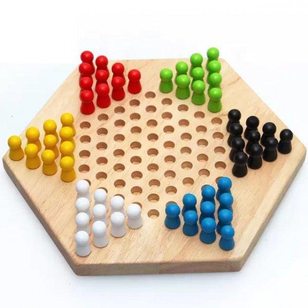 joc de strategie sah chinezesc