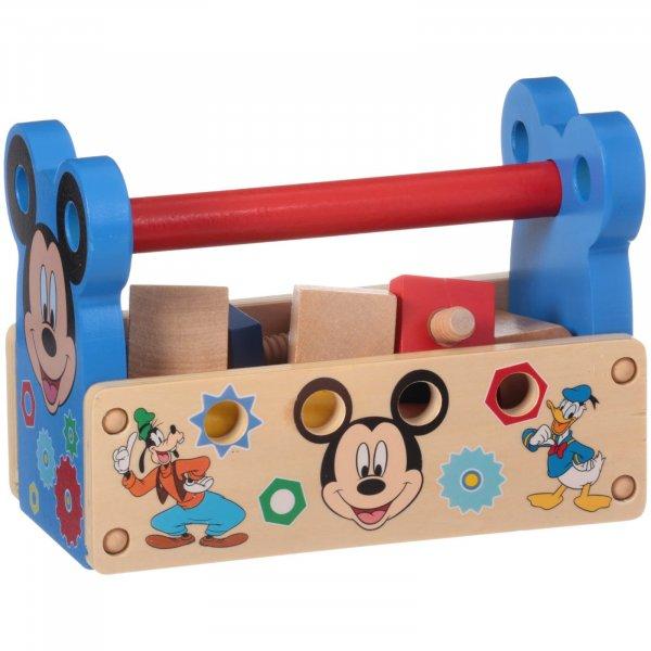 micuneltele lui mickey mouse 2