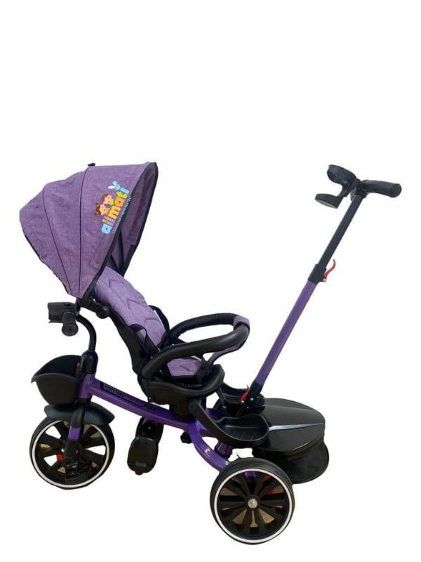 tricicleta copii 0 48 luni mov 2