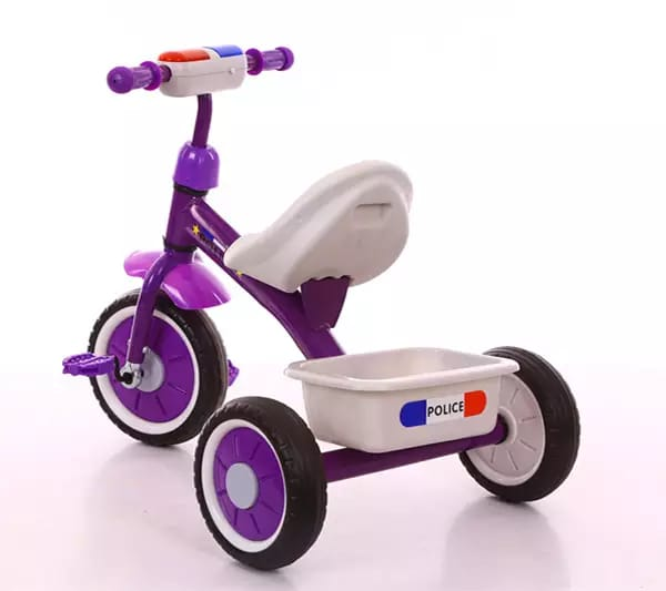 tricicleta copii cu sunete si lumini 10