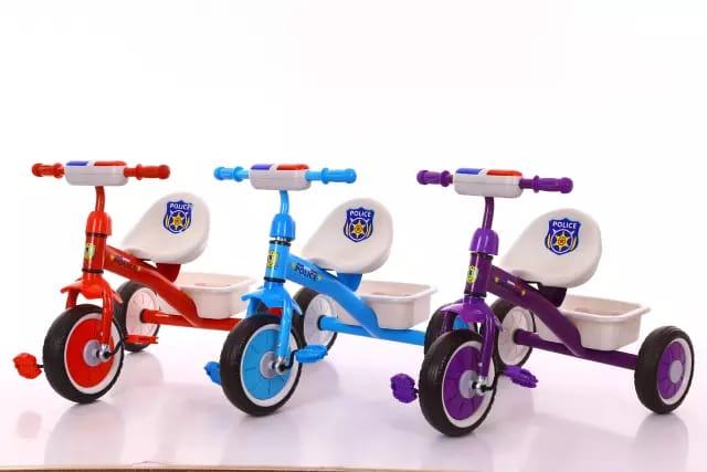 tricicleta copii cu sunete si lumini 13