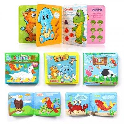 carti pentru bebe