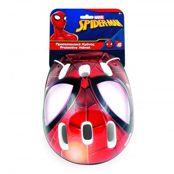 casca de protectie spiderman 3